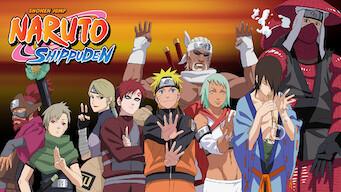 Naruto Shippuden: Season 21