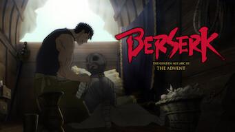 Berserk: The Golden Age Arc III - The Advent (2013)