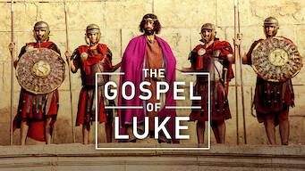 The Gospel of Luke (2015)
