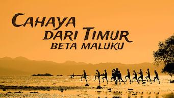 Cahaya Dari Timur Beta Maluku (2014)