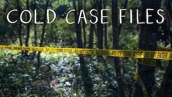 Cold Case Files (2017)
