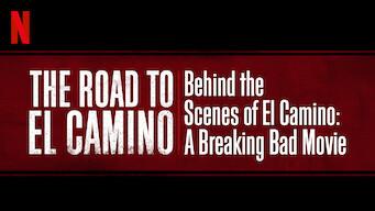 The Road to El Camino: Behind the Scenes of El Camino: A Breaking Bad Movie (2019)