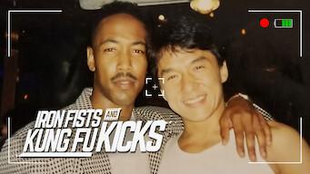 Iron Fists and Kung-Fu Kicks (2019)