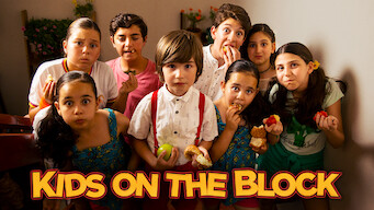 Kids on the Block (2019)