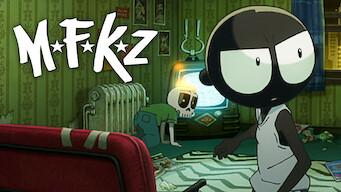 MFKZ (2017)