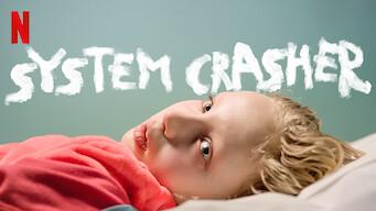 System Crasher (2020)