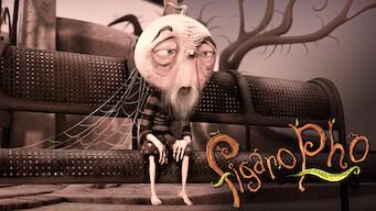 Figaro Pho (2008)