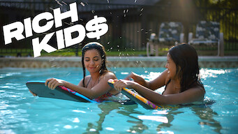 Rich Kids (2018)
