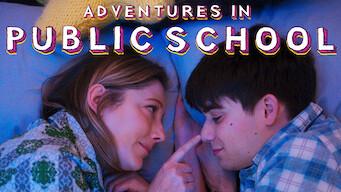 Adventures in Public School (2018)