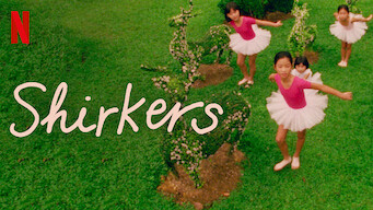 Shirkers (2018)