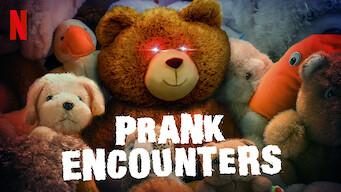 Prank Encounters (2019)