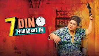 7 Din Mohabbat In (2018)