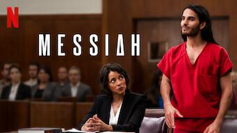 Messiah (2020)