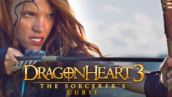 Dragonheart 3: The Sorcerer (2015)