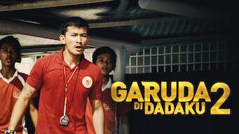 Garuda in My Heart 2 (2011)
