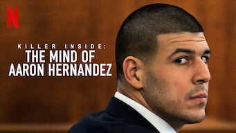 Killer Inside: The Mind of Aaron Hernandez (2020)