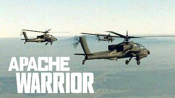 Apache Warrior (2017)
