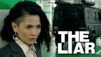 The Liar (2013)