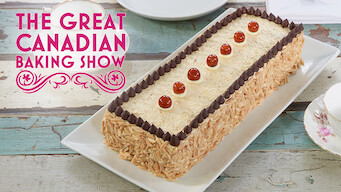 The Great Canadian Baking Show: Season 3