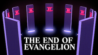 The End of Evangelion (1997)